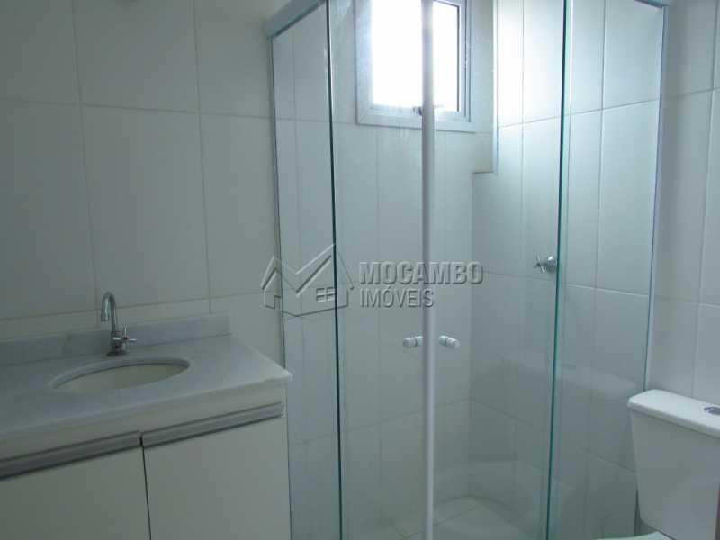 Banheiro Social - Apartamento 2 Quartos À Venda Itatiba,SP - R$ 285.000 - FCAP20333 - 10