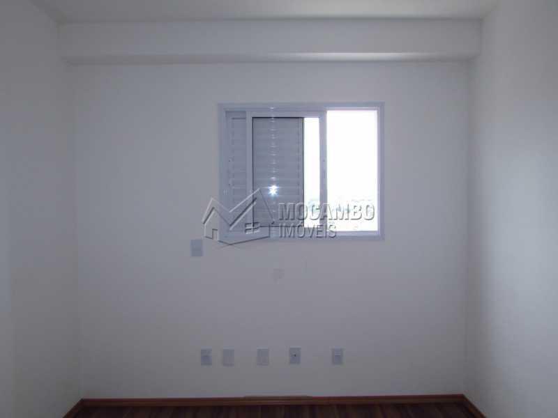 Quarto 02 - Apartamento 2 Quartos À Venda Itatiba,SP - R$ 285.000 - FCAP20333 - 6