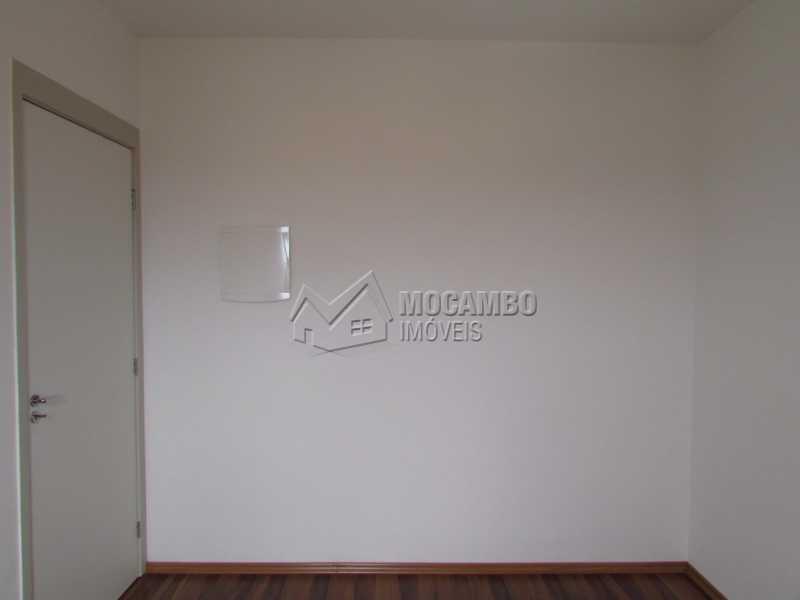 Quarto 02 - Apartamento 2 Quartos À Venda Itatiba,SP - R$ 285.000 - FCAP20333 - 7