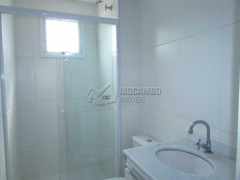 Banheiro Suite - Apartamento 2 Quartos À Venda Itatiba,SP - R$ 285.000 - FCAP20333 - 11