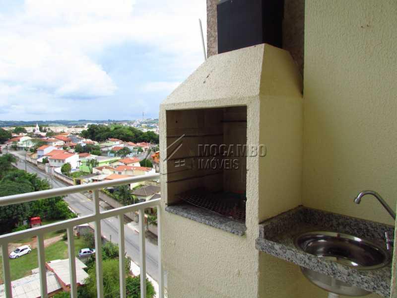 Sacada Gourmet - Apartamento 2 Quartos À Venda Itatiba,SP - R$ 285.000 - FCAP20333 - 12