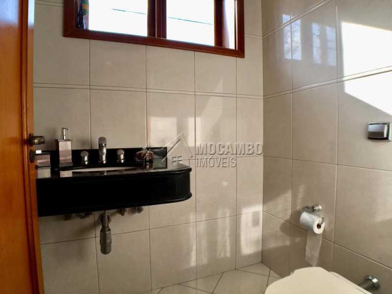 Lavabo - Casa 4 quartos à venda Itatiba,SP - R$ 659.000 - FCCA40117 - 8