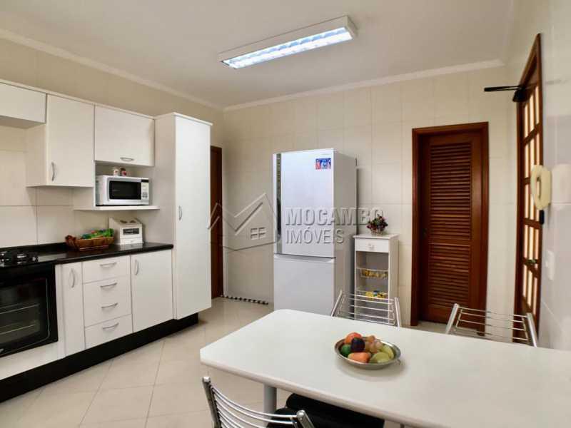 Cozinha - Casa 4 quartos à venda Itatiba,SP - R$ 659.000 - FCCA40117 - 13