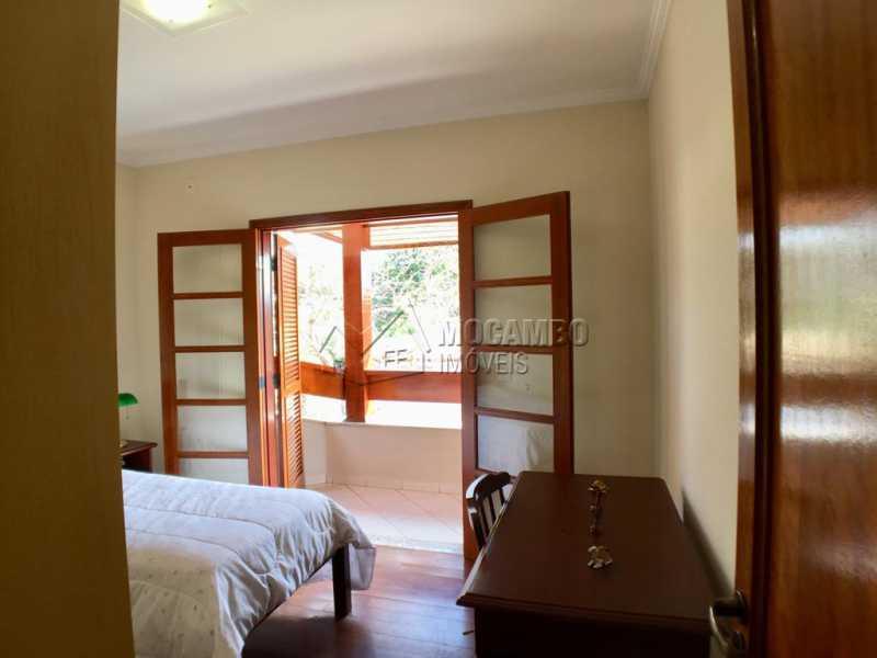 Dormitório - Casa 4 quartos à venda Itatiba,SP - R$ 659.000 - FCCA40117 - 14