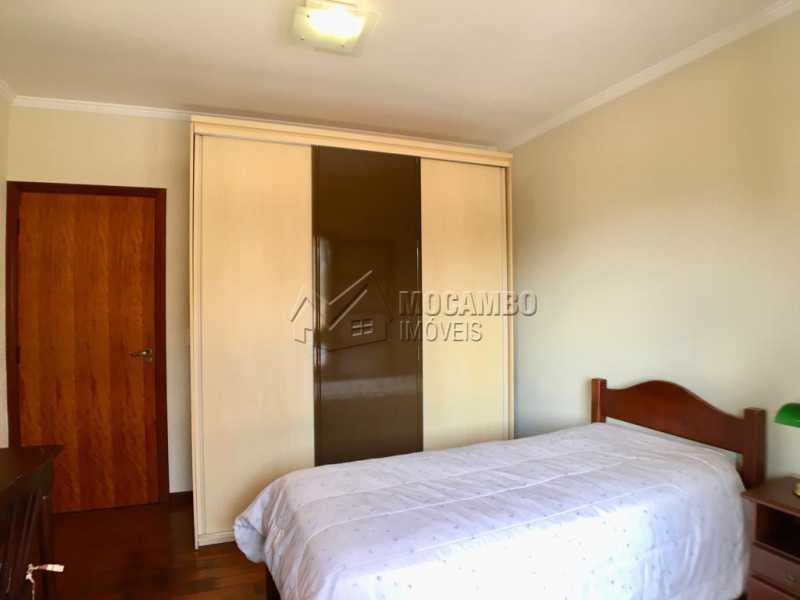 Dormitório - Casa 4 quartos à venda Itatiba,SP - R$ 659.000 - FCCA40117 - 15