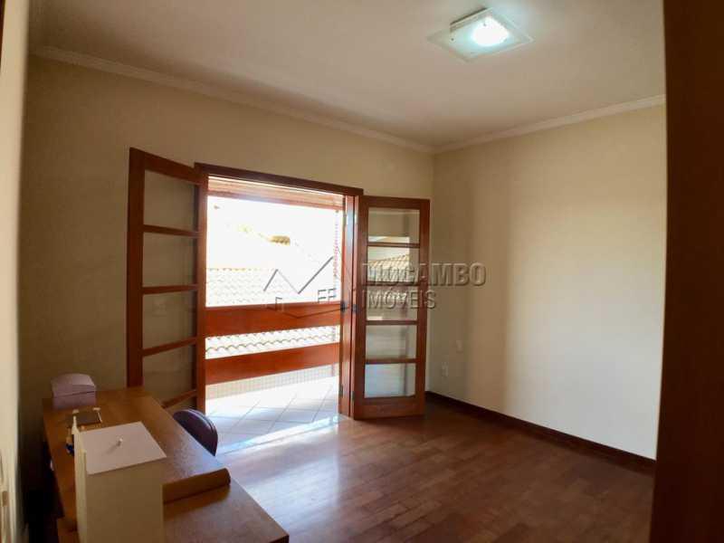 Dormitório - Casa 4 quartos à venda Itatiba,SP - R$ 659.000 - FCCA40117 - 17
