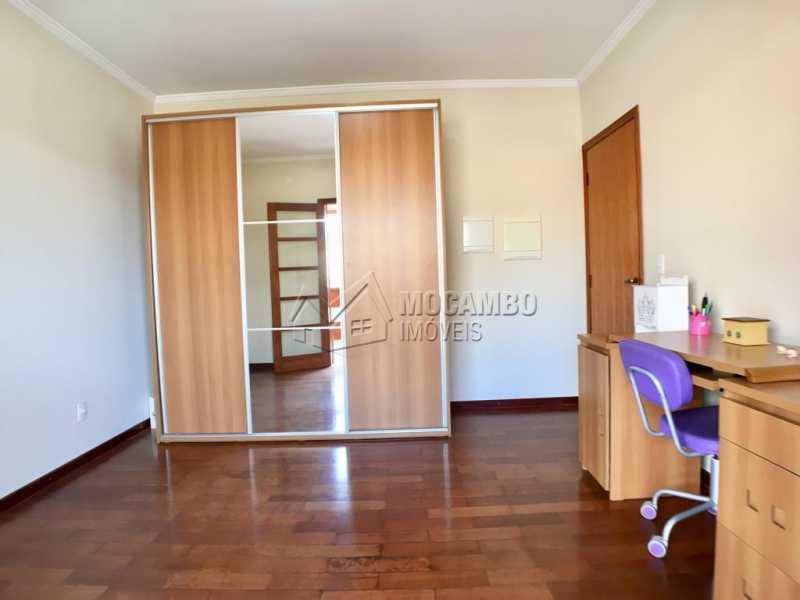 Dormitório - Casa 4 quartos à venda Itatiba,SP - R$ 659.000 - FCCA40117 - 18