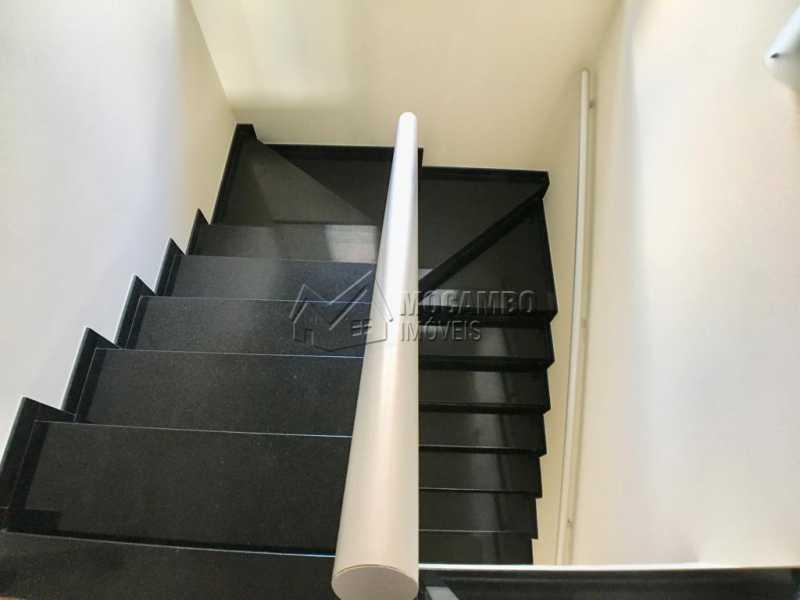 Escada - Casa 4 quartos à venda Itatiba,SP - R$ 659.000 - FCCA40117 - 22