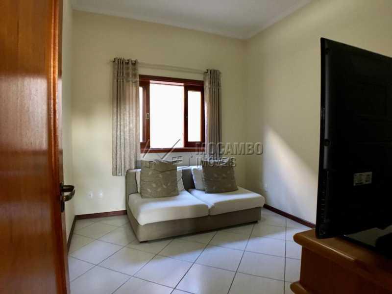 Escritório - Casa 4 quartos à venda Itatiba,SP - R$ 659.000 - FCCA40117 - 9