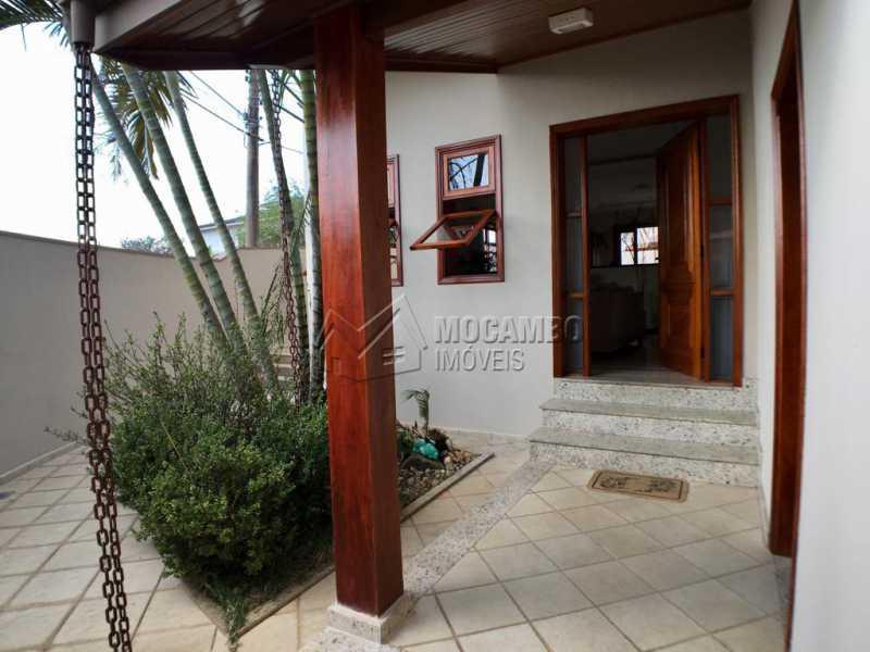 Entrada - Casa 4 quartos à venda Itatiba,SP - R$ 659.000 - FCCA40117 - 27
