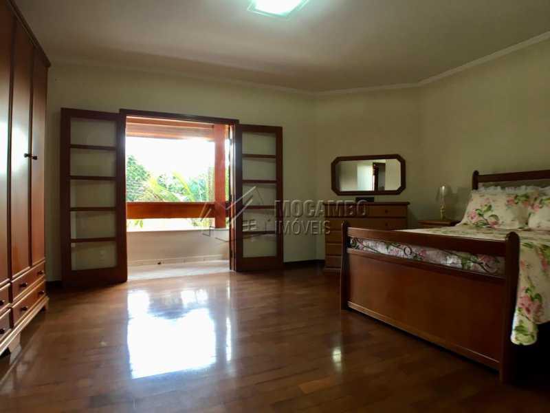 Suíte - Casa 4 quartos à venda Itatiba,SP - R$ 659.000 - FCCA40117 - 29