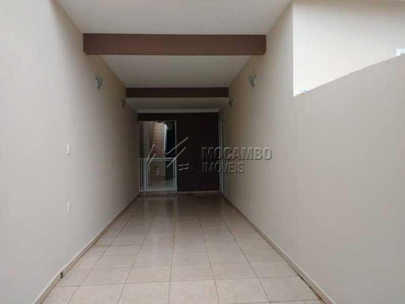 Garagem - Casa 3 quartos para alugar Itatiba,SP - R$ 1.750 - FCCA30734 - 12