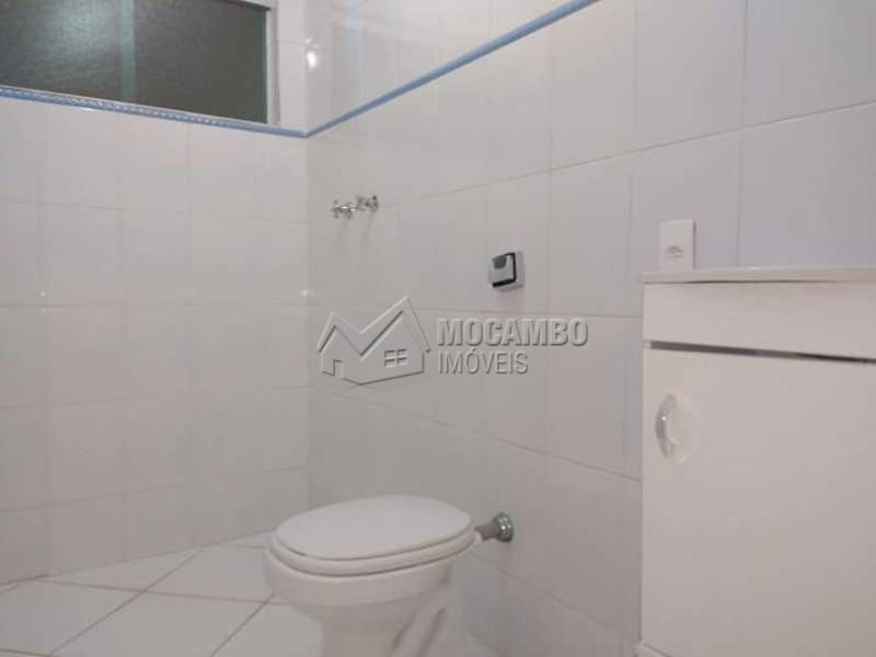 Banheiro Social - Casa 3 quartos para alugar Itatiba,SP - R$ 1.750 - FCCA30734 - 10