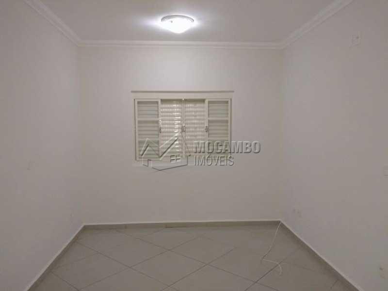 Suíte - Casa 3 quartos para alugar Itatiba,SP - R$ 1.750 - FCCA30734 - 7
