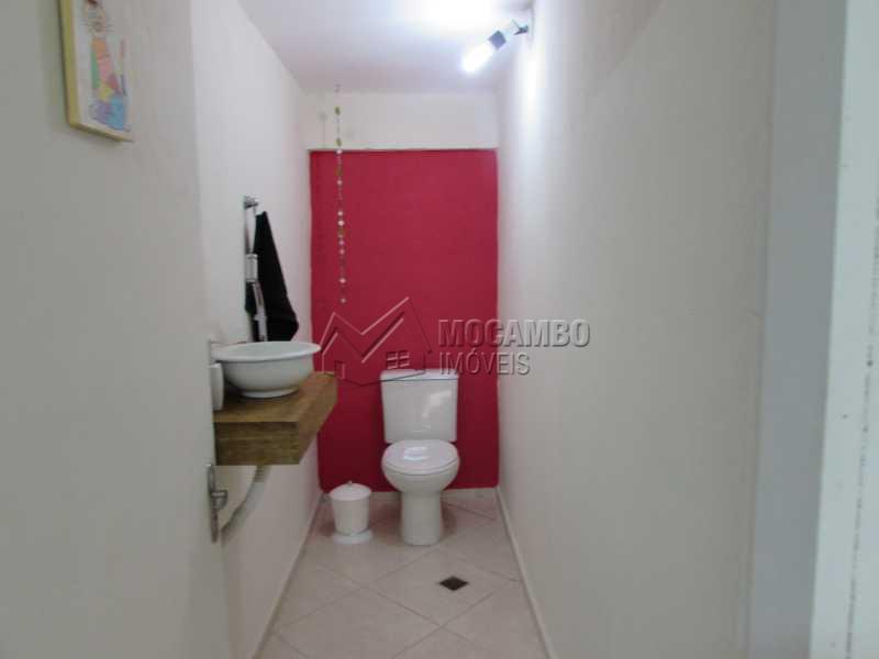 Lavabo - Casa 3 quartos à venda Itatiba,SP - R$ 330.000 - FCCA30735 - 8