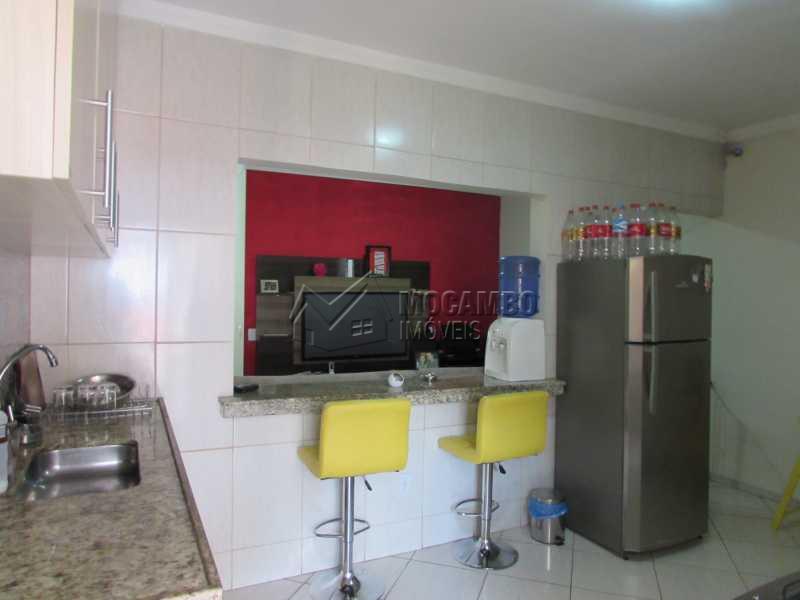 Cozinha - Casa 3 quartos à venda Itatiba,SP - R$ 330.000 - FCCA30735 - 9