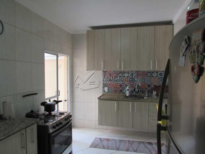 Cozinha - Casa 3 quartos à venda Itatiba,SP - R$ 330.000 - FCCA30735 - 10