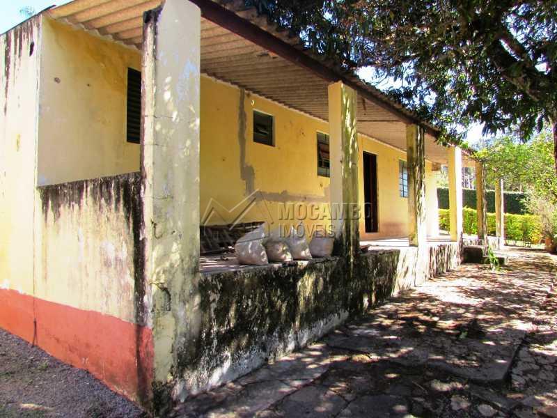 Casa - Bem localizada e arborizada - FCCH20039 - 5