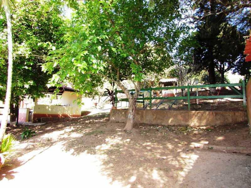 Pomar - Bem localizada e arborizada - FCCH20039 - 16