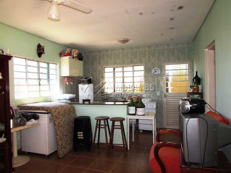 Copa / Cozinha - Bem localizada e arborizada - FCCH20039 - 24