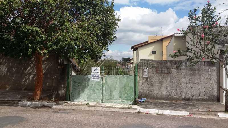 125 m² - Terreno 125m² à venda Itatiba,SP - R$ 130.000 - FCMF00045 - 1