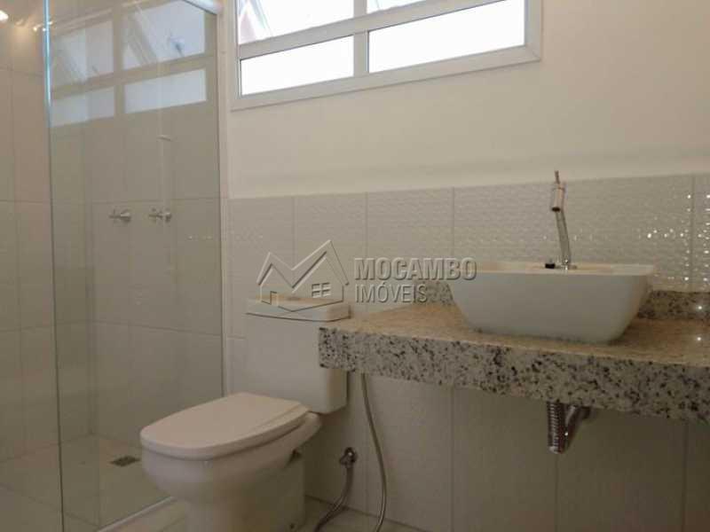 Banheiro Social - Casa 3 Quartos À Venda Itatiba,SP - R$ 520.000 - FCCA30740 - 11