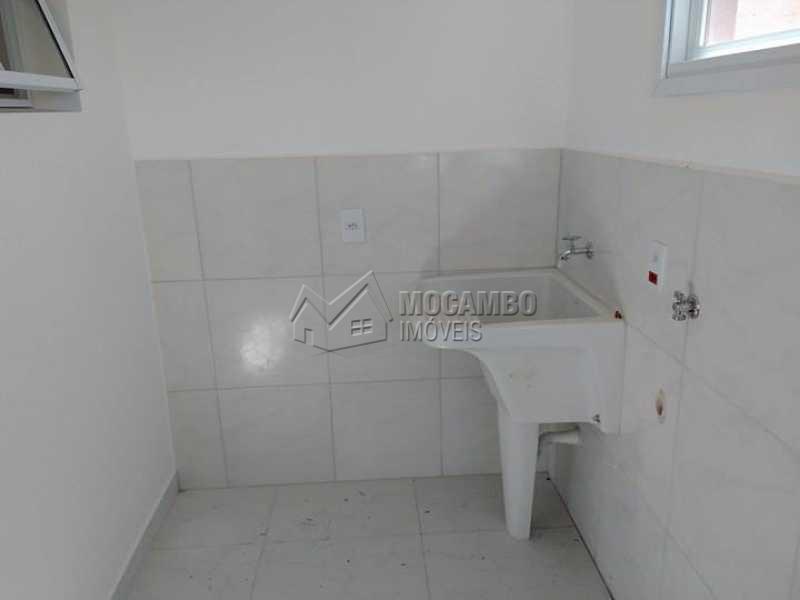 Área de Serviço - Casa 3 Quartos À Venda Itatiba,SP - R$ 520.000 - FCCA30740 - 13