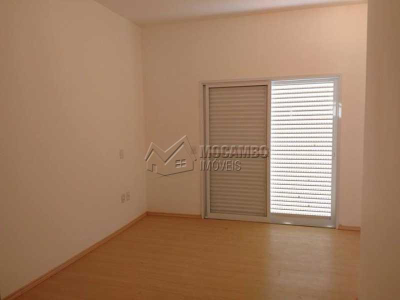 Suíte - Casa 3 Quartos À Venda Itatiba,SP - R$ 520.000 - FCCA30740 - 6