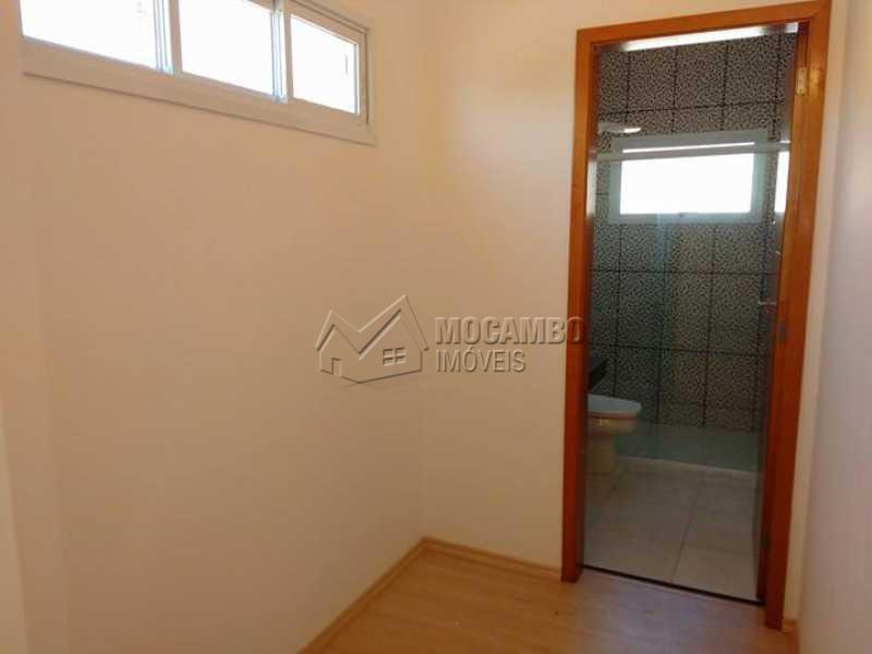 Closet - Casa 3 Quartos À Venda Itatiba,SP - R$ 520.000 - FCCA30740 - 7