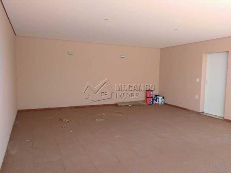 Garagem - Casa 3 Quartos À Venda Itatiba,SP - R$ 520.000 - FCCA30740 - 12