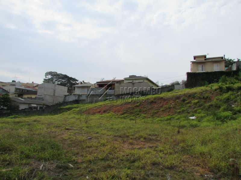 Terreno - Terreno 1850m² à venda Itatiba,SP - R$ 832.000 - FCMF00049 - 3