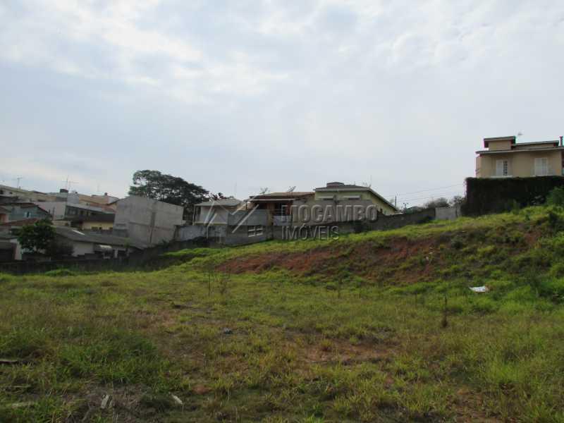 Terreno - Terreno 1850m² à venda Itatiba,SP - R$ 832.000 - FCMF00049 - 4