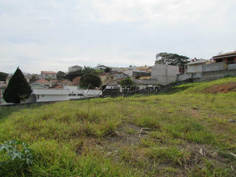 Terreno - Terreno 1850m² à venda Itatiba,SP - R$ 832.000 - FCMF00049 - 1