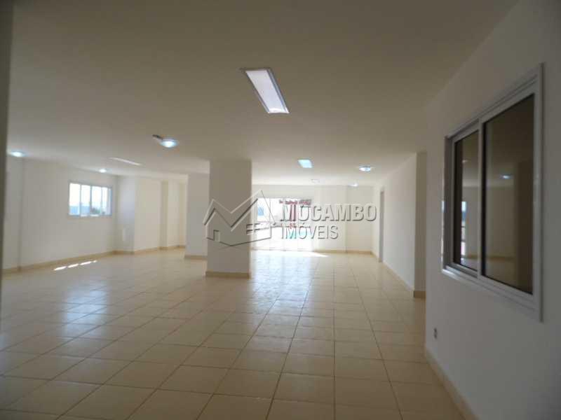 Salão de festas  - Apartamento 2 Quartos À Venda Itatiba,SP - R$ 320.000 - FCAP20336 - 15