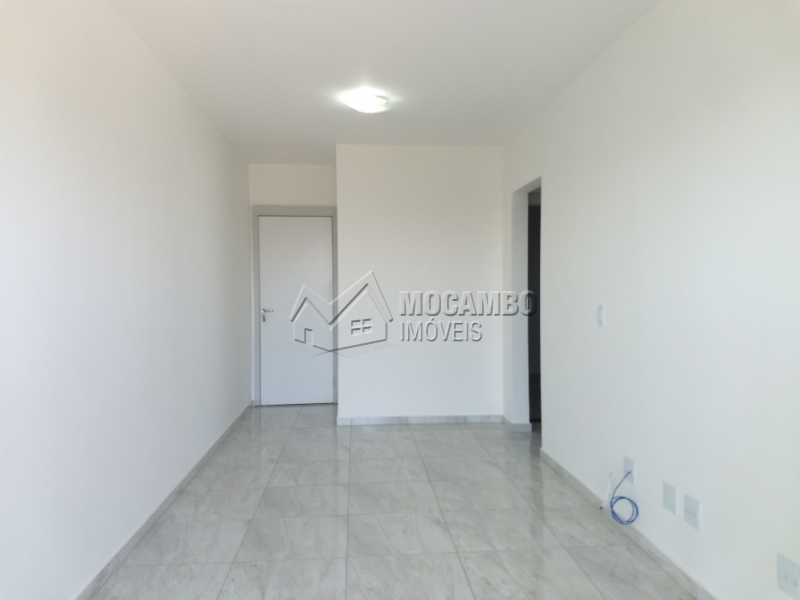 Sala - Apartamento 2 Quartos À Venda Itatiba,SP - R$ 320.000 - FCAP20336 - 3