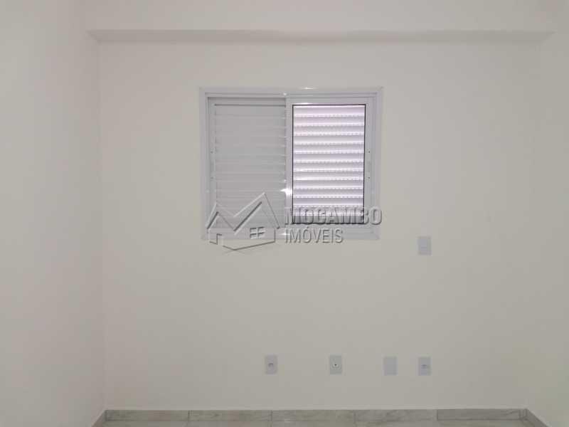 Quarto - Apartamento 2 Quartos À Venda Itatiba,SP - R$ 320.000 - FCAP20336 - 7