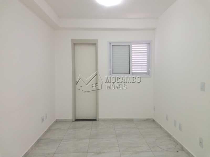 Suíte - Apartamento 2 Quartos À Venda Itatiba,SP - R$ 320.000 - FCAP20336 - 5