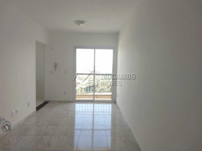 Sala - Apartamento 2 Quartos À Venda Itatiba,SP - R$ 320.000 - FCAP20336 - 1