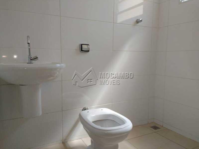 Banheiro Suíte 01 - Casa 3 Quartos À Venda Itatiba,SP - R$ 315.000 - FCCA30758 - 12
