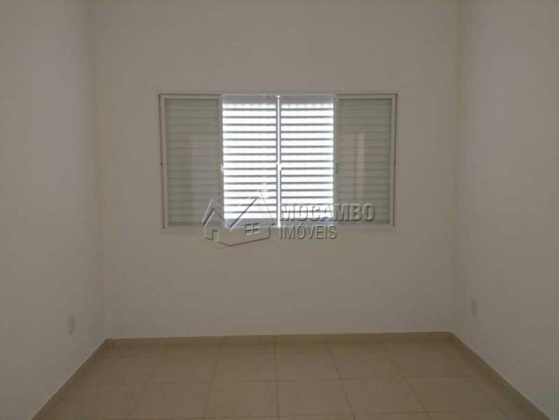 Suíte 02 - Casa 3 Quartos À Venda Itatiba,SP - R$ 315.000 - FCCA30758 - 8