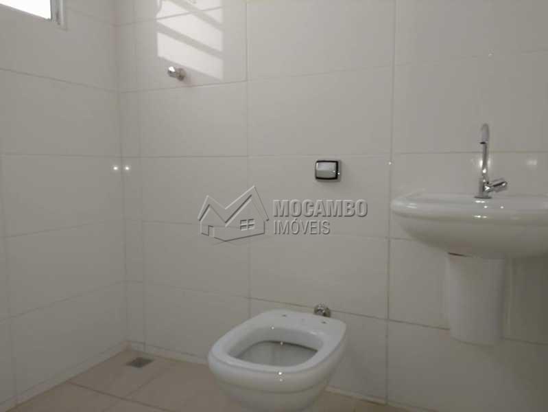 Banheiro Suíte 03  - Casa 3 Quartos À Venda Itatiba,SP - R$ 315.000 - FCCA30758 - 14