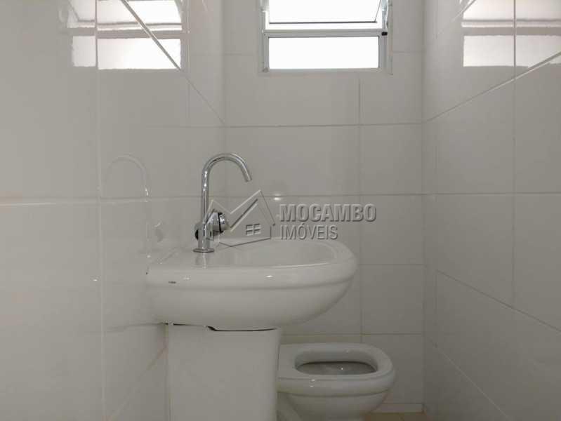 Lavabo - Casa 3 Quartos À Venda Itatiba,SP - R$ 315.000 - FCCA30758 - 11