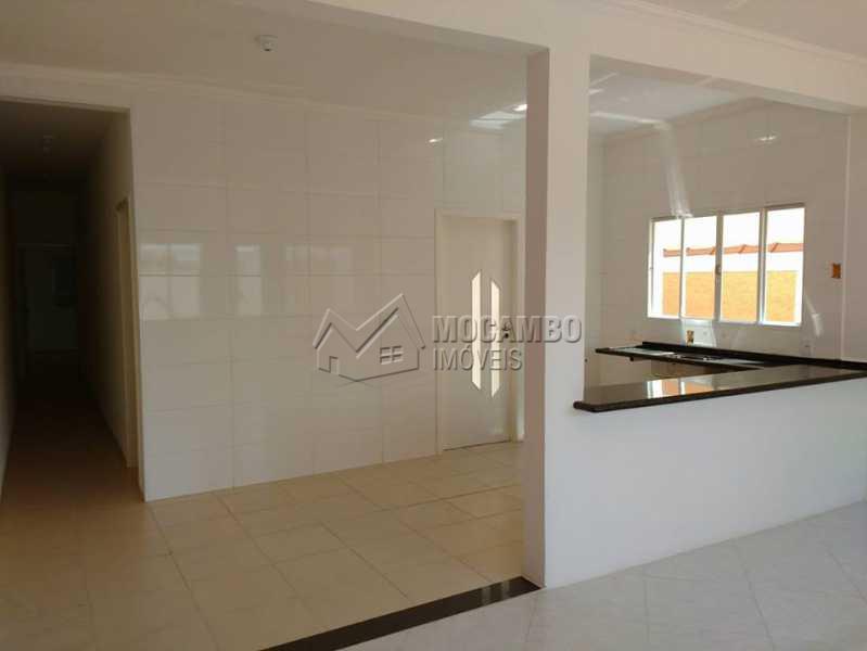 Cozinha - Casa 3 Quartos À Venda Itatiba,SP - R$ 315.000 - FCCA30758 - 10