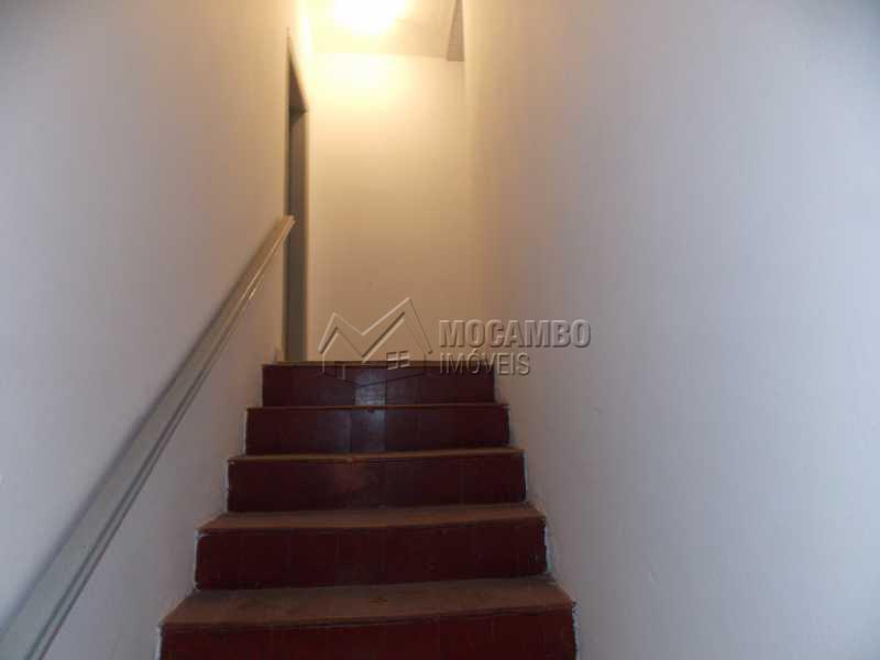 Acesso aos Dormitórios - Casa Comercial À Venda - Itatiba - SP - Vila Brasileira - FCCC20005 - 5