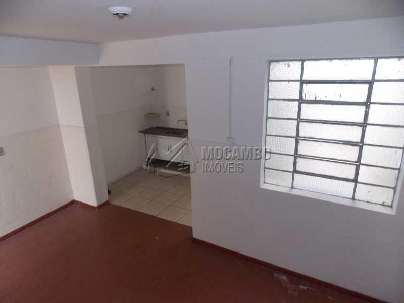Cozinha e Copa - Casa Comercial À Venda - Itatiba - SP - Vila Brasileira - FCCC20005 - 6
