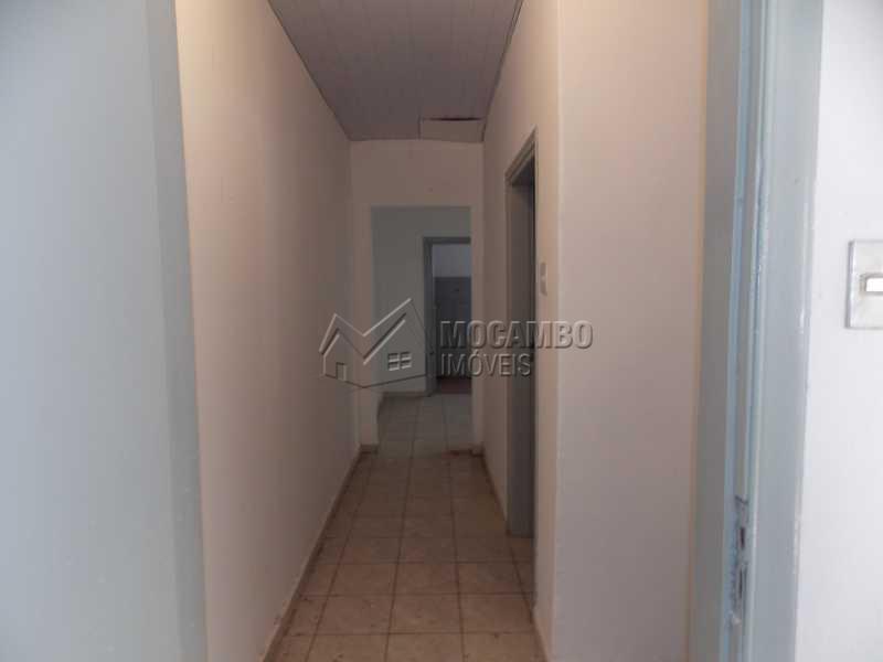 Corredor - Casa Comercial À Venda - Itatiba - SP - Vila Brasileira - FCCC20005 - 9