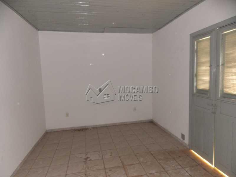 Dormitório - Casa Comercial À Venda - Itatiba - SP - Vila Brasileira - FCCC20005 - 12