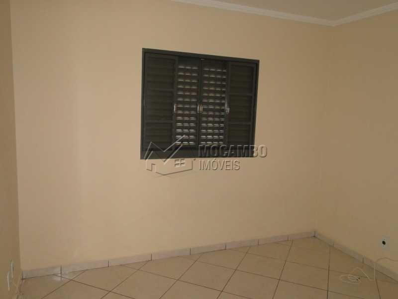 Quarto - Apartamento Residencial Beija-Flor - Condomínio B, Itatiba, Residencial Beija Flor, SP Para Alugar, 3 Quartos, 59m² - FCAP30318 - 7