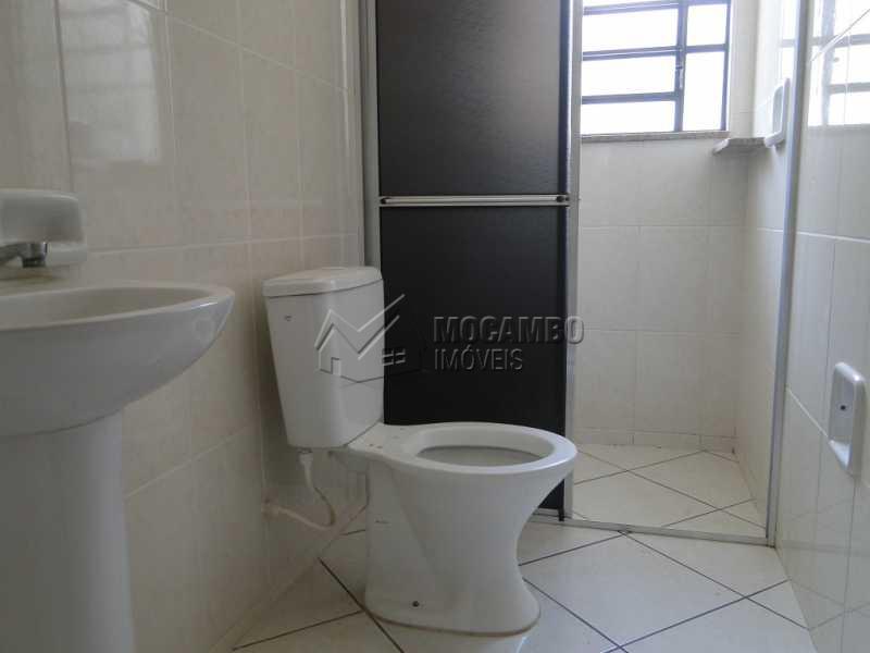 Banheiro Social - Apartamento 3 Quartos Para Alugar Itatiba,SP - R$ 800 - FCAP30318 - 10