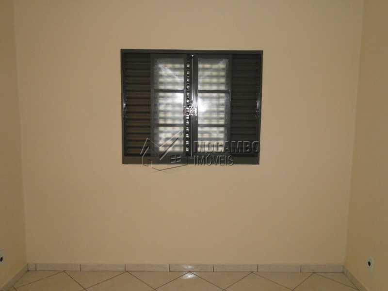 Quarto - Apartamento Residencial Beija-Flor - Condomínio B, Itatiba, Residencial Beija Flor, SP Para Alugar, 3 Quartos, 59m² - FCAP30318 - 9